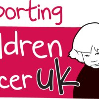 Orwak supporting Children with Cancer UK