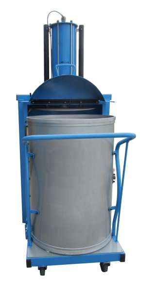 easi refurbished compactor