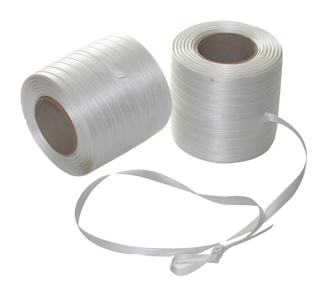 Baler Strapping / Banding