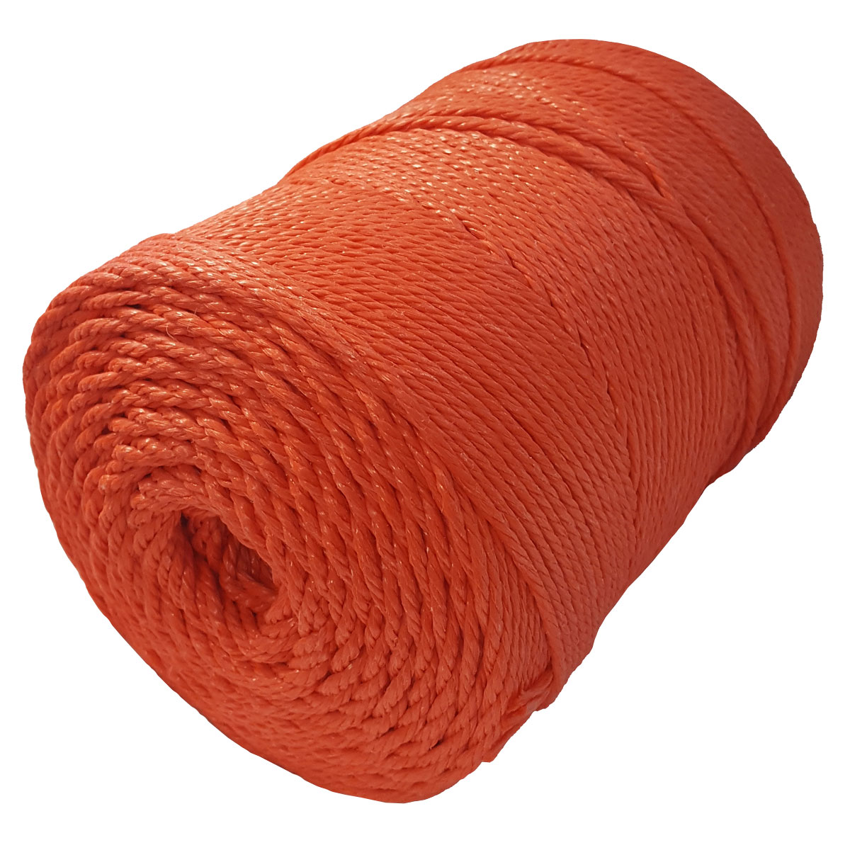 Centre feed roll of baler twine