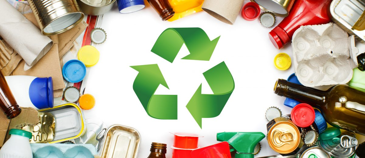 THE TOP 5 THINGS MADE FROM RECYCLED MATERIALS. - Orwak Easi UK Ltd