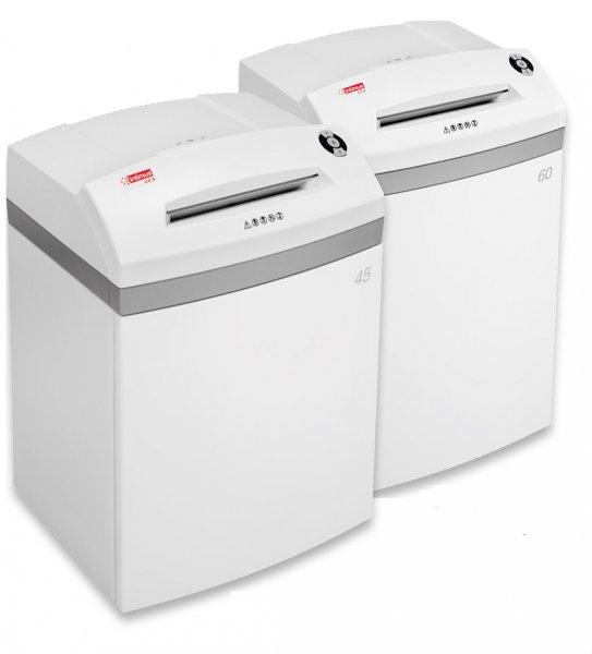 45/60 CC3 document shredder