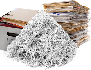 confidential document shreddersshredder