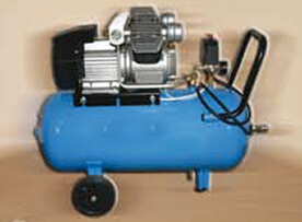 MT2 air compressor
