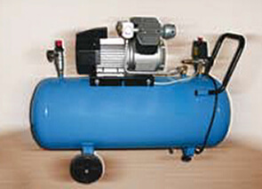 MT3 air compressor