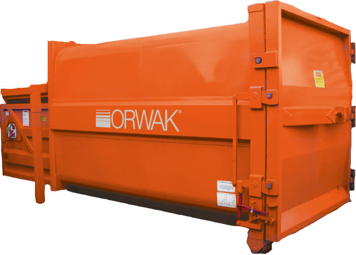 Orwak KS Portable