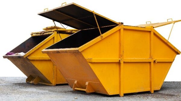 waste container 2